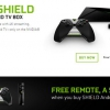 [Alerta Trato] Gamestop Ofertas $ 50 de descuento en La SHIELD Tablet Wi-Fi y $ 20 de descuento en El Controlador SHIELD